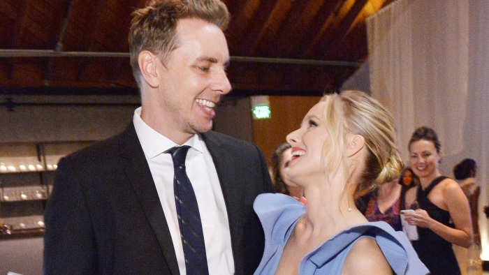 Kristen Bell on how she and Dax Shepard make marriage work TODAYcom