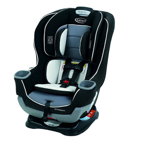 Graco Ever Car Seat Install Rear Facing No Latch