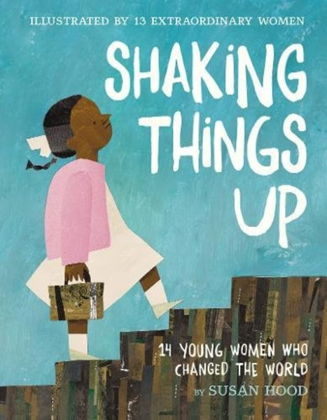 21 girl power picture books to help inspire strong girls