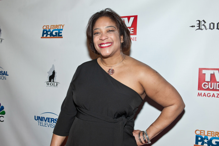 DuShon Monique Brown, 'Chicago Fire' Actress, Dies at Age 49