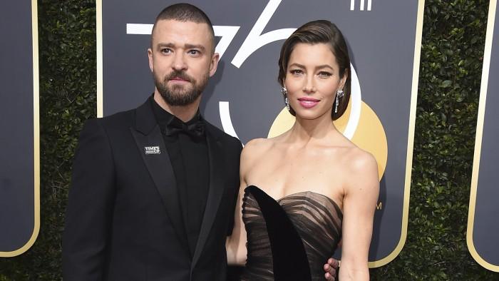 Nach Fremd-Turtelei: Justin Timberlakes Liebeserklärung an