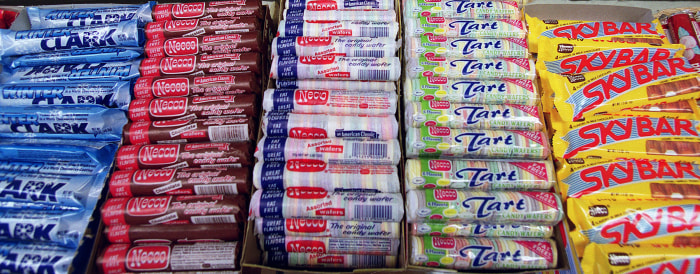 Necco Wafer Candy May Be Going Away Forever And Fans Are Panicking