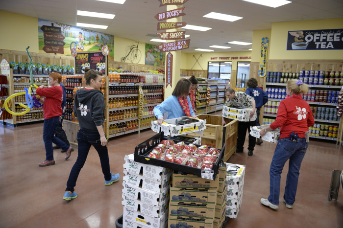 Why Trader Joe S Products Are So Inexpensive Store Secrets