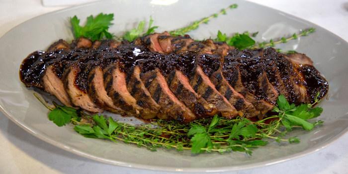 butter steak today com