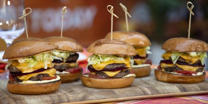 Jesse Bongiovi's Hampton Burger