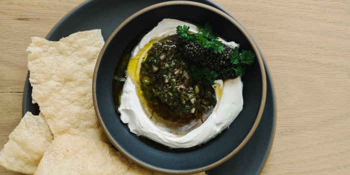 Poppy's Caviar