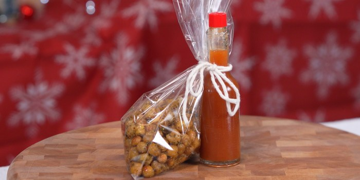 Cheap Holiday Gift Ideas