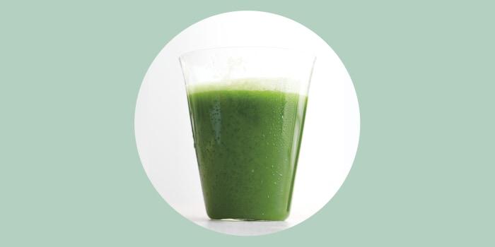 Green Juice Recipe MAIN