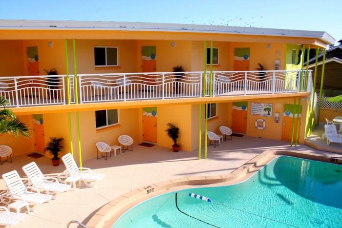 Motels In Orange City Fl