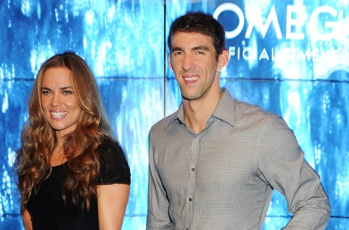 Michael Phelps to go 'Dancing With the Stars'? Swimmer not ...