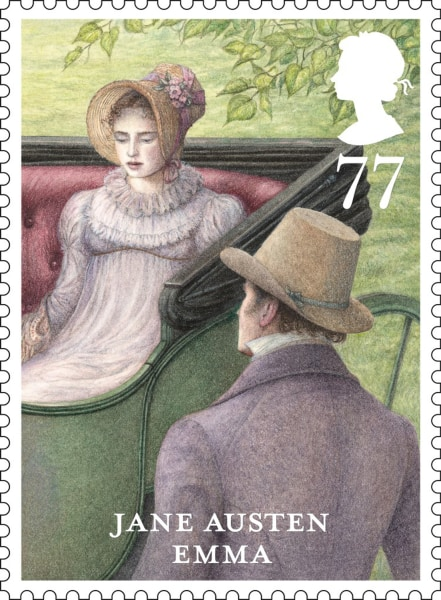 Image: Stamp