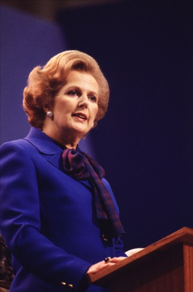 Baroness Margaret Thatcher, 85, Britain's Prime Minister from 1979 to 1990, Reports on April 8, 2013 state that Baroness Thatcher has died following ...