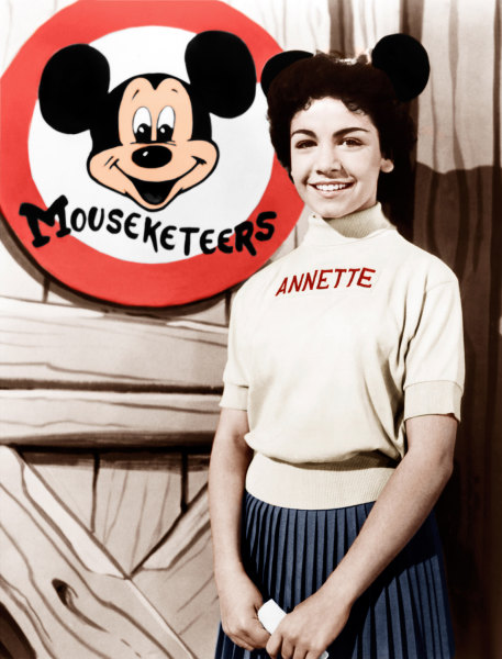 annette funicello and frankie avalon