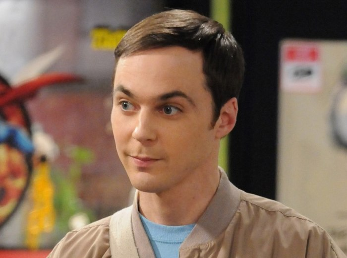 sheldon cooper haircut sheldon cooper hair style big theory bests american 4713