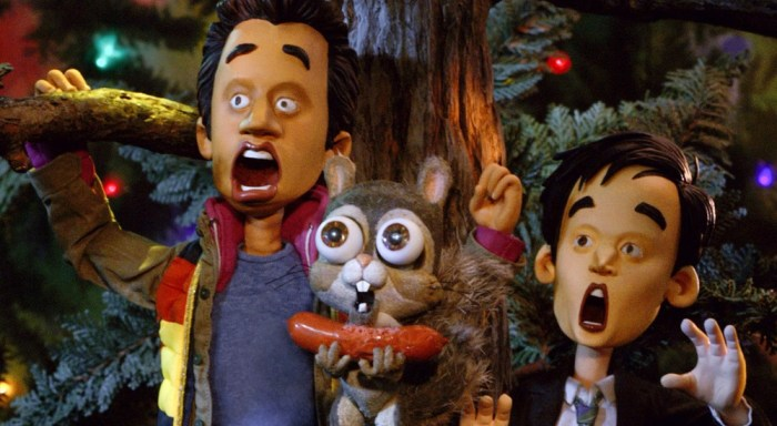 Patton Oswalt (Probably) Joins 'A Very Harold & Kumar Christmas' Which Has  Begun Filming
