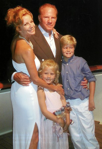 Happy 25th anniversary kathie lee and frank today com