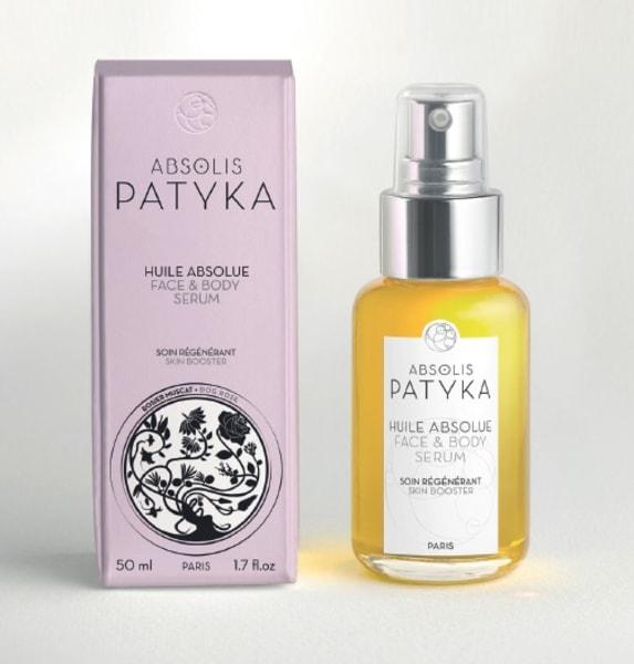 patyka.com
