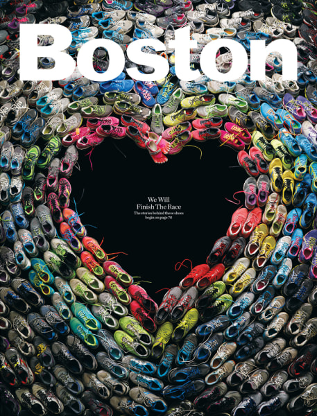 Image: Boston magazine cover