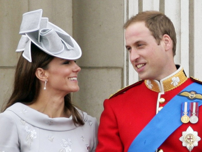 LONDON, UNITED KINGDOM - JUNE 16: (EMBARGOED FOR PUBLICATION IN UK NEWSPAPERS UNTIL 48 HOURS AFTER CREATE DATE AND TIME) Catherine, Duchess of Cambrid...