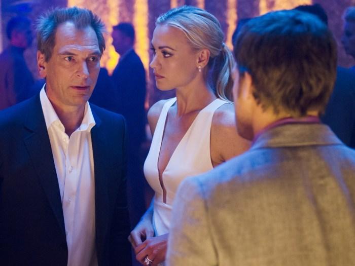 Image: Miles, Hannah, Dexter