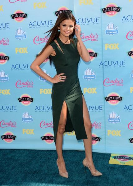 Image: Selena Gomez