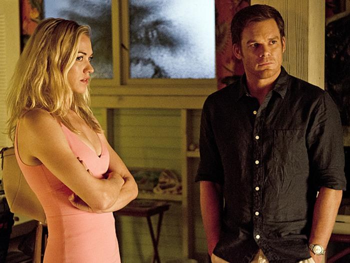 Image: Hannah, Dexter