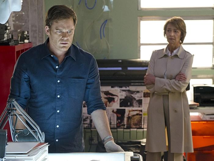 Image: Dexter, Dr. Vogel