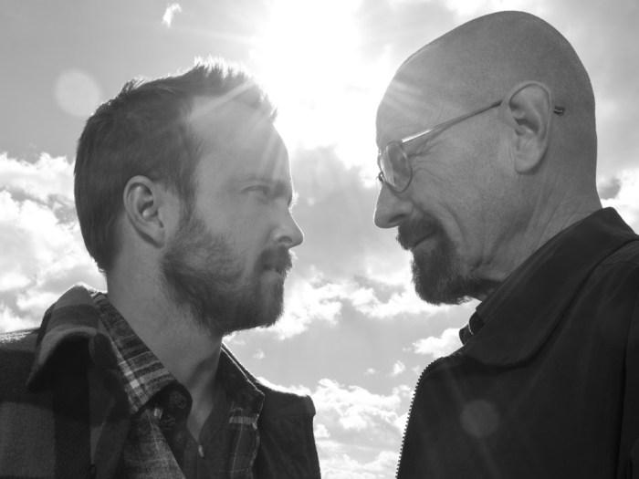 Image: Jesse, Walt