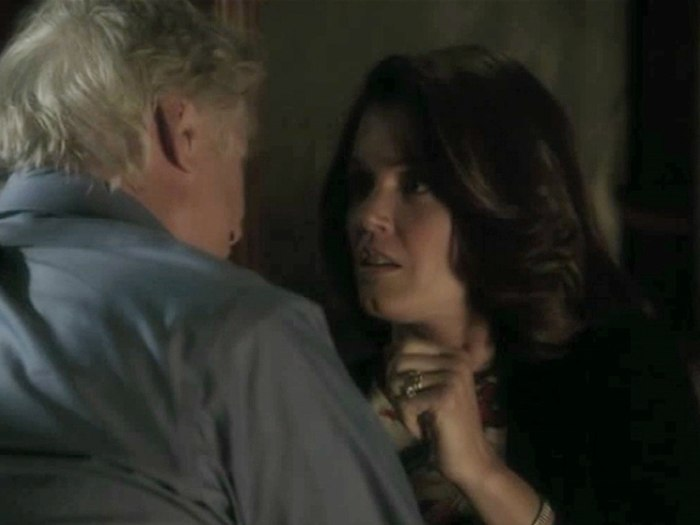 "Episode 7, ""Everything's coming up Mellie"""
