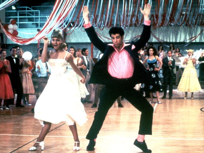 IMAGE: Grease