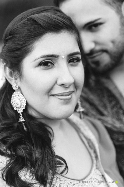 Samir and Mansha