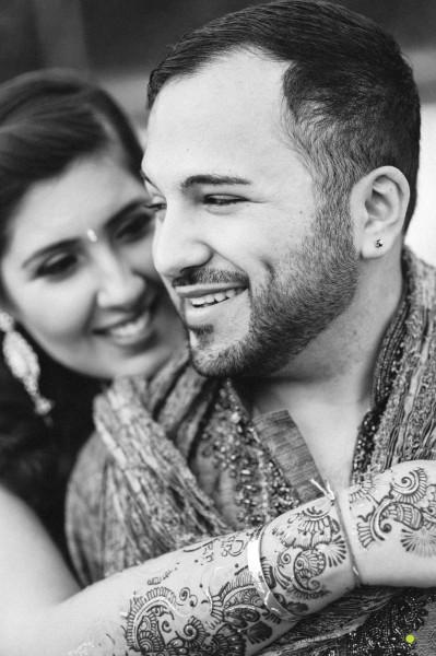Samir and Mansha wedding