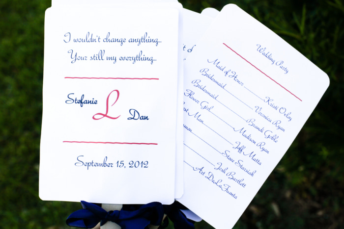 Sipes and Lawless wedding