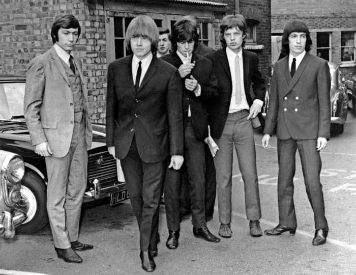 Image: Rolling Stones