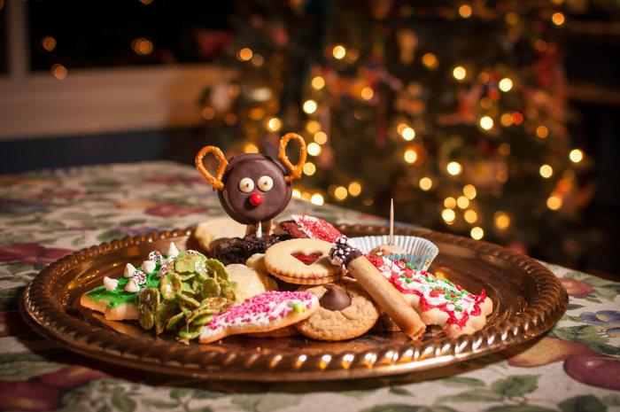 IMAGE: Cookies
