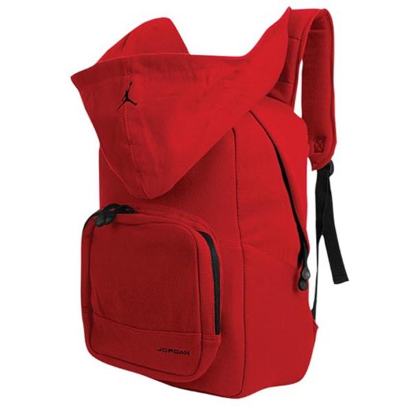 Jordan Fleece Hoodie Backpack