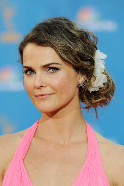 "Keri Russell is the star of ""The Americans"" on FX."