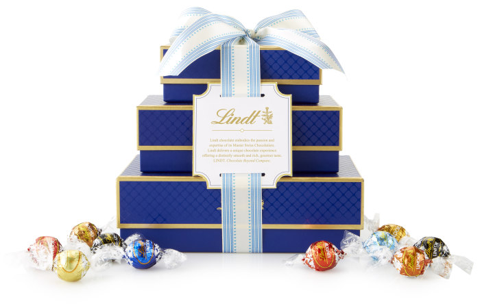 Image: Lindt chocolate