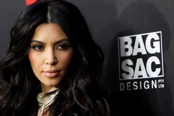 Kim Kardashian is now the most-followed star on social media.