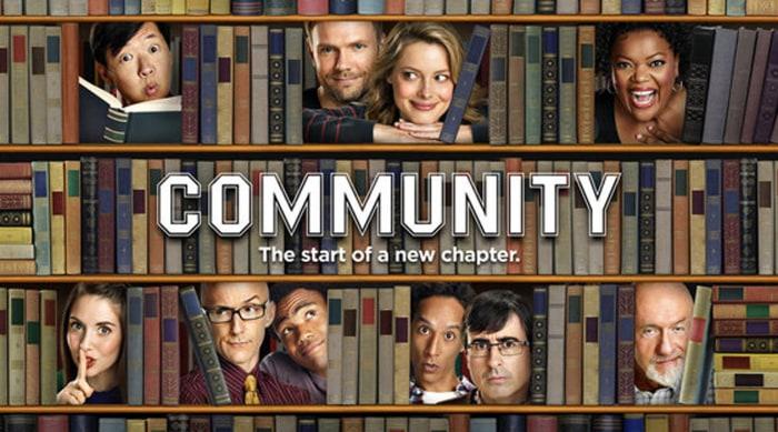 """Image: """"Community"""""""