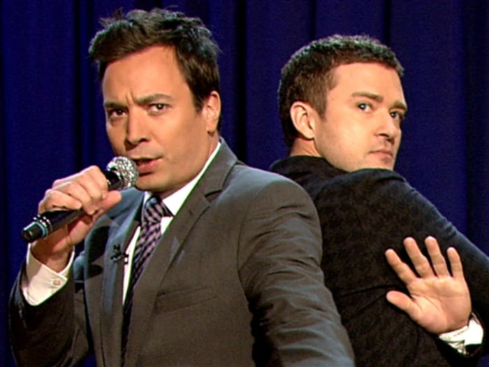 Are you excited for Fallon and Timberlake to team up for tomorrow night's SNL?