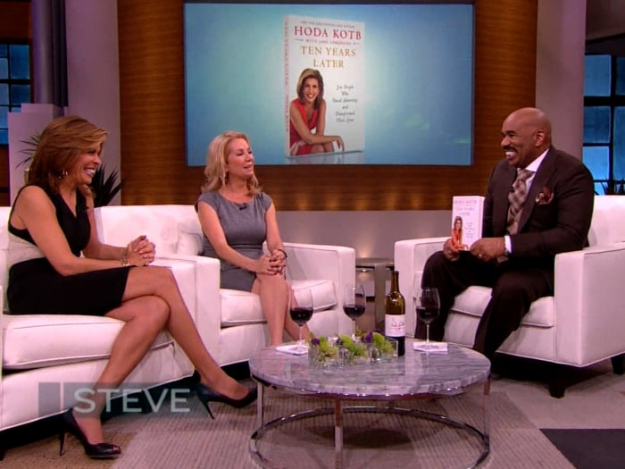 steve harvey show matchmaking show