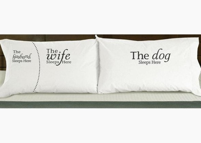 DogSnorz Pillowcases
