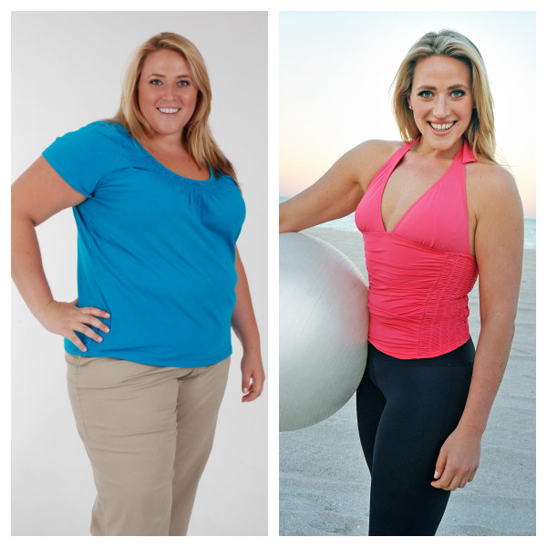 Extreme weight loss makeover image 6
