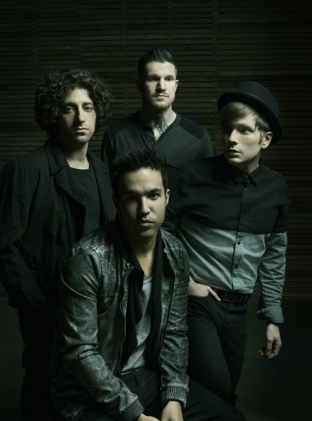 Fall Out Boy wants fans to pick the third song in their set list for their TODAY concert on July 19.