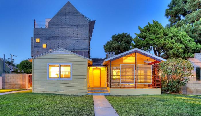 Image: Petal House