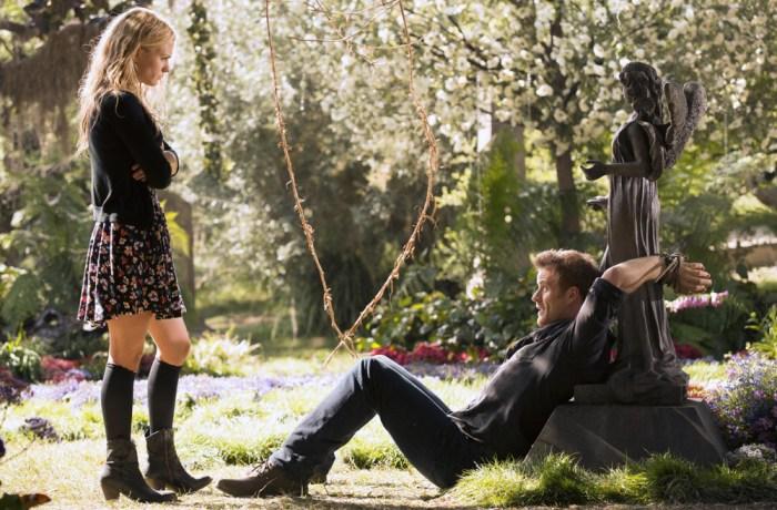 Image: Sookie and Warlow on 'True Blood'