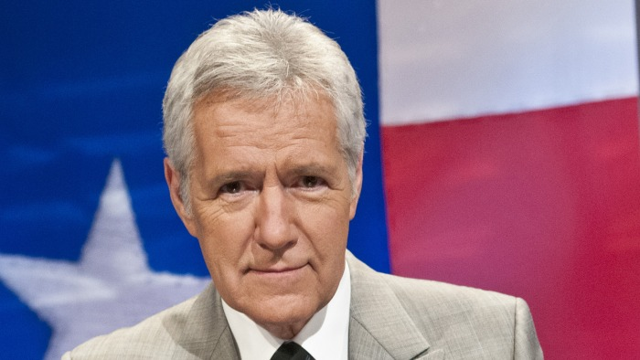 "George Alexander ""Alex"" Trebek was born on July 22, 1940."