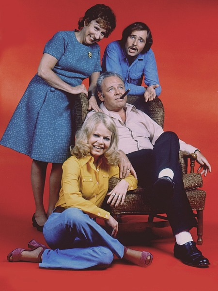 Jean Stapleton, 'All in the Family' star, dies at 90 - TODAY.com