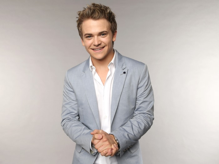 Hunter Hayes will sing his hits on TODAY on June 21.